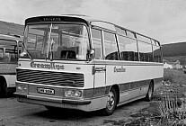 EHW901K Creamline,Tonmawr Wessex,Bristol