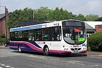 YM52UWJ First West Yorkshire