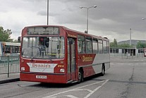 J630KCU Dennis's(Cooper),Dukinfield Go Ahead Northern