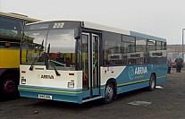 G140GOL Arriva Yorkshire Jaronda,Barlow