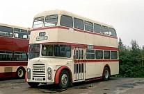 DCW356C Gretton,Peterborough Burnley Colne & Nelson JOC