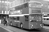 RHE662G Yorkshire Traction