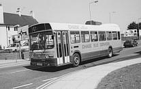 HJA127N Chasebus,Chasetown GMPTE
