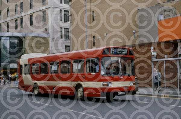 WBN476T Kelvin Scottish Green,Kirkintilloch Cambus GMPTE