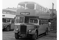 527CTF Morris,Swansea Rennie,Dunfermline Fishwick,Leyland