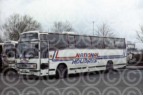 B57DKW Lincolnshire RCC