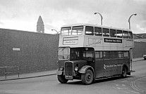 HGC242 Rebody Crosville London Transport
