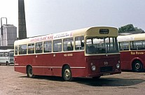 GWX840J Red Rover,Aylesbury Edwards,Liverpool