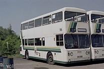 CKC339L Lincoln CT Merseyside PTE