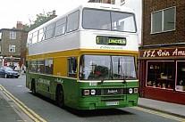 B503FFW RoadCar Lincolnshire RCC