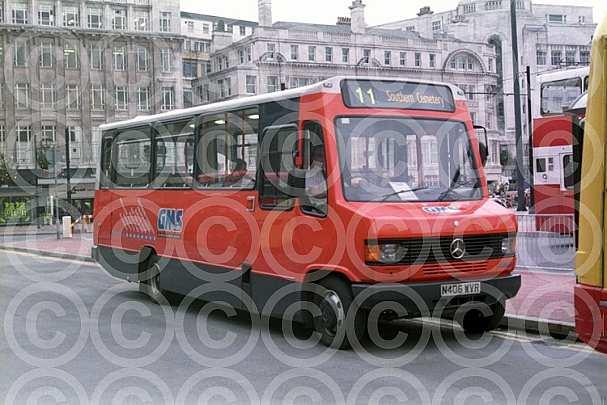 N406WVR GM Buses South