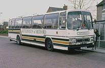 VBM716W Kettlewell,Retford Seamarks,Luton