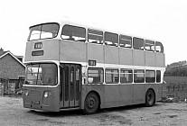 SGD601 Lewington,Cranham Greater Glasgow PTE Glasgow CT