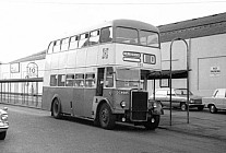 DCM985 Merseyside PTE Birkenhead CT