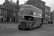 3157WE Yorkshire Woollen District Sheffield(Railways)