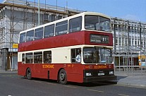 C645LFT Busways(Economic) Tyne & Wear PTE