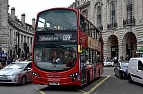 BT13YWM RATP London