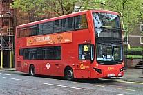 BU16OZB GoAhead London