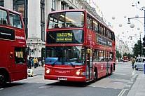 SN53KHZ London RAPT Transdev London