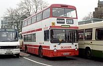 FVR257V Border Buses,Burnley GM Buses GMPTE