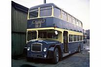 DNU689C Notts & Derby