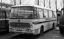 FKN955D Norths(Dealer),Sherburn-in-Elmet D Coaches,Morriston Cox,Maidstone