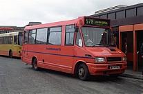 M414RND First Manchester Citibus,Manchester