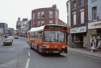 ABA22T Greater Manchester PTE