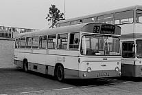 CCX849K West Yorkshire PTE Huddersfield CT