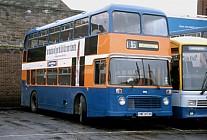 OWE853R Strathtay Scottish Yorkshire Traction