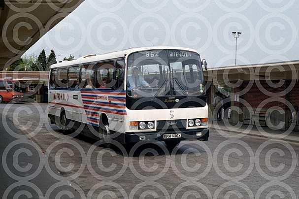 RRM636X Cumberland MS
