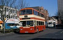 E216WBG Centrebus,Leicester MTL Merseybus Merseyside PTE