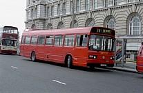 HSC112T CMT,Aintree Wigan Bus Company Alexander Fife