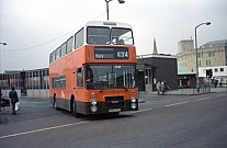 B116TVU Greater Manchester PTE