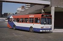VFX984S Hampshire Bus Hants & Dorset