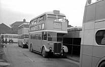HLW142 Leon,Finningley London Transport