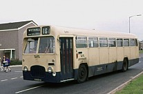 6459HA West Midlands PTE BMMO