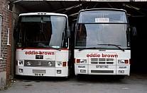 551ALW (FWX551Y) / G732YAC Eddie Brown,Helperby Volvo Demo
