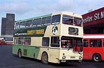 KJD203P County Travel,Leicester London Transport