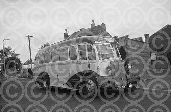 DFV426 Hoggins(Pilot),Wrockwardine Wood Batty Holt,Blackpool