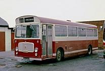 BNU676G Hampson,Oswestry Midland General