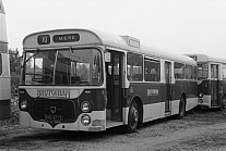 BND877C Brutonian(Knubley),Bruton SELNEC PTE Manchester CT