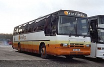509EBL (F855YJX) Travellers Choice,Carnforth Shaw Hadwin,Ulverston