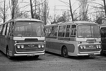 KDU239D / HRO138D Barton,Chilwell Lees Motorways,Beeston Hampson,Oswestry Supreme,Coventry Frames
