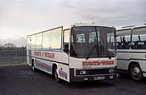 NMR236X Hursts,Wigan Rimes,Swindon