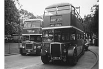 JXN359 Pulhams,Bourton-on-the-Water London Transport