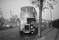 CCK631 Cunningham,Paisley Ribble MS