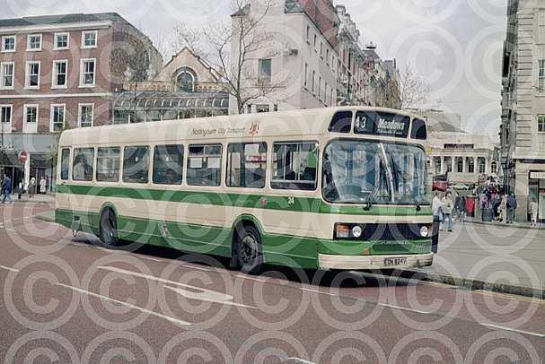 EON824V Nottingham CT BMMO