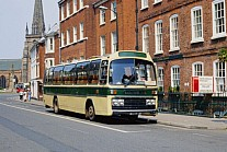 VWK8S Yeoman,Canon Pyon Harry Shaw,Coventry