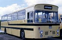 BTX419J Aspdems,Blackburn Rhymney Valley DC Caerphilly UDC